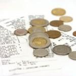 Principales entes públicos prevén subir sus tarifas en 2012