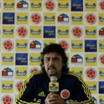 La selección colombiana cesó a su entrenador