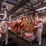 Uruguay exporta menos cantidad de carne pero ingresan más dólares