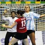 Histórico: ¡Uruguay ganó en el Mundial de handball!