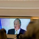 Cae la popularidad del rey español, arrastrada por juicios contra su yerno