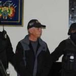 Evo Morales extradita a feroz ex represor argentino que quiso matarlo
