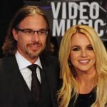 Britney Spears se casa con su segundo Jason