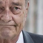 El ex presidente francés Jacques Chirac fue declarado culpable por malversación de fondos