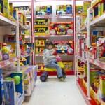 Denuncian que 30% de juguetes chinos tienen metales pesados considerados cancerígenos
