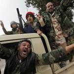 ONU y EEUU levantan sanciones financieras contra Libia