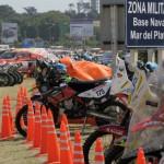 Gobierno peruano manifestó que el Rally Dakar 2012 no afectara su patrimonio