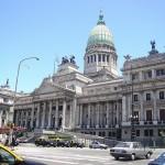 Oficialismo peronista recupera mayoría en el Parlamento argentino