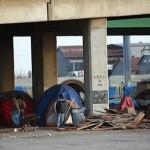 El 57% de la población estadounidense está ya bajo la línea de pobreza
