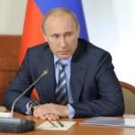 Putin descartó la posibilidad de repetir las elecciones