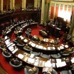 Senado convierte en Ley el impuesto a la concentración de la tierra