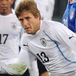 Alfaro ya entrena en Lazio