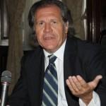 Canciller Almagro convocado por el Parlamento para evaluar problemas con las exportaciones