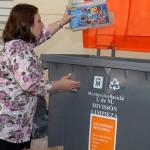 "Tres intendentes viajan a Italia para estudiar alternativas ""verdes"" para residuos"