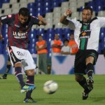 Bueno anotó para San Lorenzo