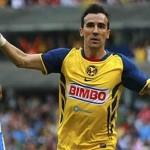 Vicente Sánchez firmó con Nacional por un año y medio