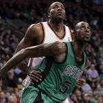 Celtics y Spurs ganaron en la mayor liga de basquet del mundo