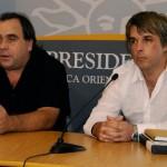 """COFE estudia propuesta de Mujica de eliminar la """"escalera del burro"""""""