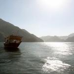 Gran Bretaña suma nave de guerra a las de Francia y Estados Unidos en el Estrecho de Ormuz