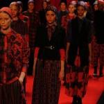 Semana de la Moda en Rio a puro Bossa Nova