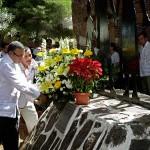 Presidente Funes pide perdón por masacre del Ejército hace 30 años