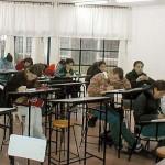 Alumnos de liceos privados tendrán un mes más de clase que los de liceos públicos