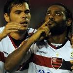 Vagner Love regresa a Brasil a jugar en Flamengo