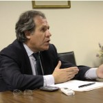 Almagro afirma que el gobierno soluciona problemas de exportación a Argentina