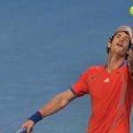Djokovic, Murray y Ferrer en octavos