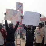 Guerra santa: tres bombas explotan en Nigeria