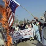 Obama admite ataques de aviones no tripulados de EEUU en Pakistán