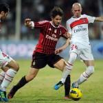 El brasileño Pato jugará con Lugano en el PSG