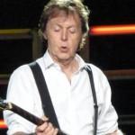 McCartney presenta su nuevo álbum
