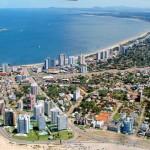 Punta del Este, oasis de esplendor e inversión, elude crisis internacional