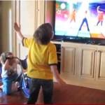 El hijo de Britney Spears y Kevin Federline, Sean, visitado un millón de veces para verlo bailar