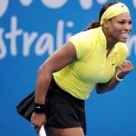 "Serena Williams: ""Nunca me gustó hacer deporte"""