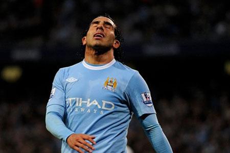 T  Vez Pasa Un Momento Delicado En Manchester City