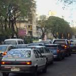 Aumentarán hasta 300% algunas multas de tránsito en Montevideo
