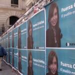 Presidenta argentina se recupera bien tras operación de cáncer de tiroides