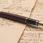 Las escuelas inglesas vuelven a enseñar a escribir con estilográficas