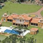 Susana se compró en Laguna Garzón las 110 hectáreas más caras en la historia del Uruguay