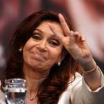Cristina no tenía cáncer y está de alta en Olivos