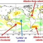 El fantasma de la sequía se pasea otra vez por cielo y tierra sobre Uruguay