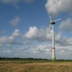 Culminan proyecto para dotar con energía eólica a 5 departamentos