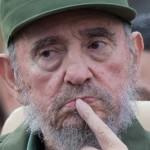 """Para Fidel Castro, """"un robot"""" sería el mejor candidato y el más votado en noviembre en EEUU"""