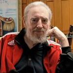 """Fidel advierte que """"el mundo marcha hacia un abismo inexorable"""""""