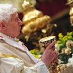 Papa Benedicto XVI visitará Cuba del 26 al 28 de marzo