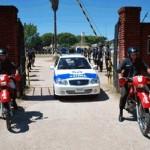 Comienza este viernes multiplicación de patrulleros en Montevideo