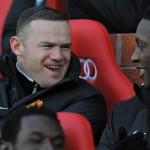 Rooney con problemas disciplinarios en Manchester es sancionado
