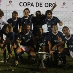 UAR7 se quedó con el premio principal del Seven en Punta
